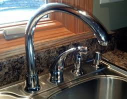 Bathroom Moen Single Handle Faucet Repair For Kitchen And - Fix a leaky bathroom faucet