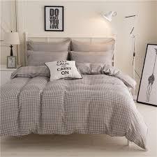 home textiles bedding sets include duvet cover bed sheet pillowcase queen king twin size comforter bedding