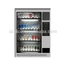 Used Cigarette Vending Machine Fascinating Widely Used Cigarette Vending Machinecondom Vending Machine Buy