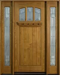Exterior Door solid exterior door pics : Solid Wood Exterior Doors I61 For Your Fancy Designing Home ...