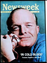 best in cold blood images in cold blood true  truman capote on the cover of newsweek in support of his novel titled in cold blood