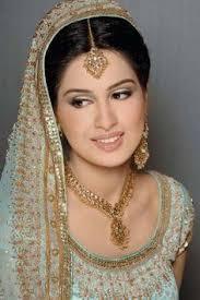 ather shazad latest bridal makeup bridaljewelryidetani jewellery stani jewelry indian wedding