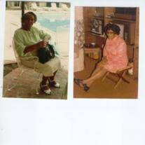 Alice Blanding Sims Obituary - Visitation & Funeral Information