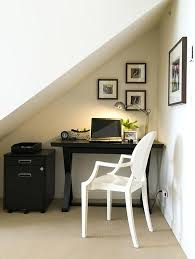 Beautiful Small Home Office Design For Small Spaces View In Gallery Awkward Home Office Design Ideas Small Spaces Tomarumoguri Home Office Design For Small Spaces Sellmytees