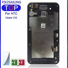 LCD Display For HTC Desire 210 Dual SIM ...