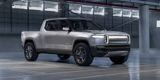 Rivian unveils all-electric pickup truck with unbelievable specs ...