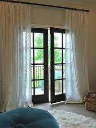 image of innovative patio door window ideas