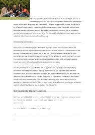 essay on volunteering in the commun