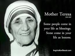 Mother Teresa Quotes Best Mother Teresa People Quotes Inspiration Boost