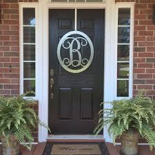 letter door wreaths - Solid.papion.co