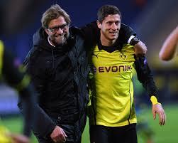 Lewandowski's €50 Bet With Klopp Helped Him Become The Best At Borussia Dortmund & Bayern Munich