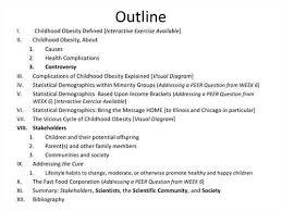 argumentative essay on childhood obesity obesity essay child argumentative essay childhood obesity outline