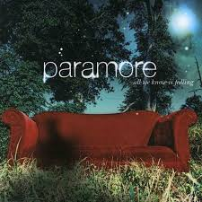 <b>Paramore</b> - <b>All We</b> Know Is Falling (Full Album 2005) by ...