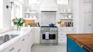 White On White Kitchen All Time Favorite White Kitchens Southern Living