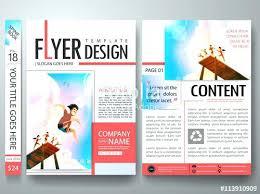 Magazines Layouts Ideas Magazine Layout Design