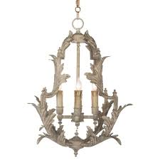 eye catchy country french chandeliers and seashell chandelier