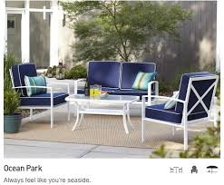 Shop Patio Furniture Conversation Collections at Lowe s