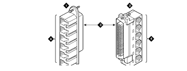 station wiring design 258a and br2580a adapters
