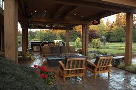 Covered patio with fire pit Backyard Outdoor Covered Patio With Fire Pit Outdoor Patio Designs Viendoraglasscom Seating Area Furniture Outdoor Covered Patio With Fire Pit Outdoor