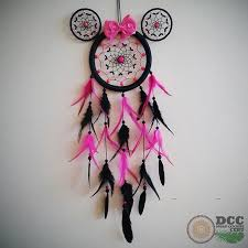 Minnie Mouse Dream Catcher Inspiration Minnie Mouse Dream Catcher Minnie Mouse Dreamcatcher Minnie Mouse