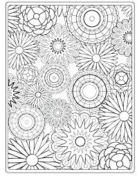 lotus flower coloring page small flower coloring pages flower color pages lotus mandala coloring page gallery