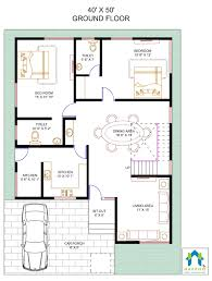 2000 square feet floor plan222 square yards 4bhk floor plan duplex floor plan