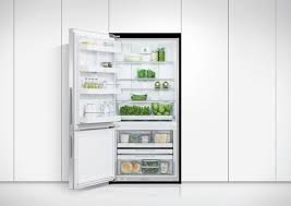 left opening refrigerator.  Refrigerator Fisher U0026 Paykel RF522BLPX6 Left Opening Concealed Handle Designer Fridge  Freezer On Refrigerator P