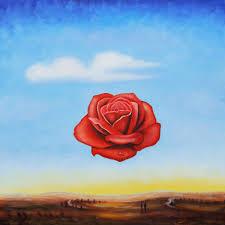 the tative rose