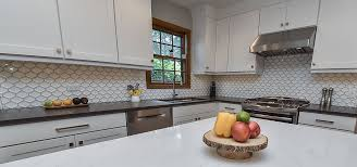 Granite With Backsplash Beauteous 48 Exciting Kitchen Backsplash Trends To Inspire You Home
