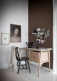 scandinavian home office. Before \u0026 After: My Scandinavian Home Office Make-Over