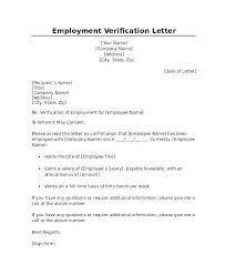 Income Verification Letter Enchanting Employment Termination Letter Template Uk Sample Letters Of