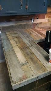 diy kitchen countertop ideas best reclaimed wood ideas on copper amazing wood kitchen s diy tile diy kitchen countertop