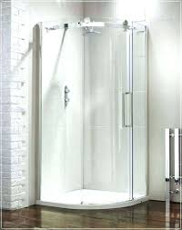 aquaglass shower aqua glass shower aqua glass showers awesome it s bath time shower pan and