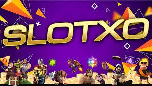 slotxo เว็บพนันเกมเยอะเงินหนักเล่นได้ไม่อั้น | slotxo