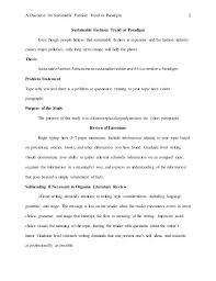 apa 6th edition word template apa 6th edition research paper example edition template sample