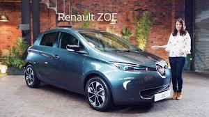 2018 renault zoe range. fine zoe 2018 renault zoe ze40  review for renault zoe range
