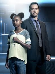 """Image result for tv series """"The Passage"""""""