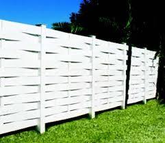 fencing wilmington nc. Fine Fencing Basketweave Vinyl Privacy Fence Throughout Fencing Wilmington Nc