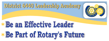 home page rotary district 6440 district governor rick rivkin and pdg sarah oliver invite you to become one of the most knowledgeable leaders in your club and our district and thus to