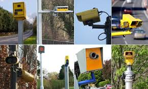 What Are The Cameras On Top Of Street Lights Different Speed Cameras Explained The 15 Types Used In