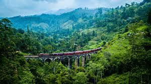 Wanderreise Sri Lanka - Individueller Wanderurlaub