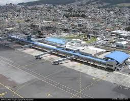 Sequ Airport Charts Fs2004 Mariscal Sucre Intl Airport Sequ Scenery