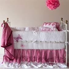 although many other companies and styles have hit the baby bedding