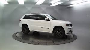 2018 jeep overland high altitude.  overland dj8046  2018 jeep grand cherokee overlandhigh altitude bright white  clearcoat lou fusz with jeep overland high altitude t