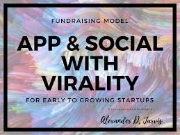 App Social Fundraising Financial Model In Excel