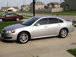 2014 Impala LTZ Limited - Chevy Impala Forums