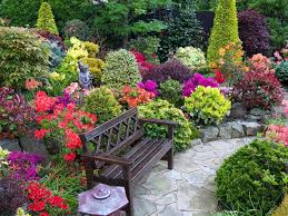how to start a small flower garden picturesque design 1 gardens beneficial way add more beauty