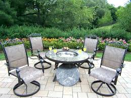 Vintage Cast Iron Patio Furniture Antique Table Ideas Metal And