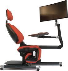 office recliner chair. App Slide Office Recliner Chair