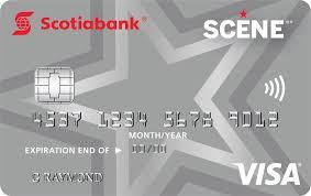 visa card student
